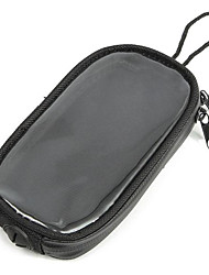cheap -Motorcycle Magnetic Navigation Phone Bag Waterproof Oil Tank Bag