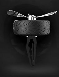 Недорогие -авто выход воздуха освежитель воздуха духи аромат авто украшения форма шины стайлинг