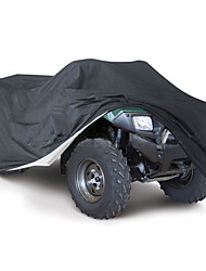 cheap -All Weather Protection ATV Cover Durable Waterproof Wind-proof UV Protection Buggy Storage Universal Fit