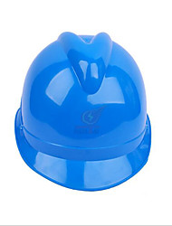 cheap -Safety Helmet for Workplace Safety Supplies Anti-cutting 1.2 kg