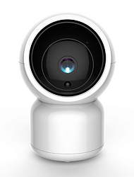 cheap -C-308ZD-1MP 10 mp IP Camera Indoor Support 128 GB
