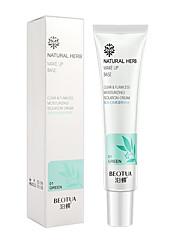 abordables -3 couleurs Humide Humidité / Reserrement des Pores / Éclaircissante Soin / Quotidien / Maquillage Traditionnel / Mode Respirable / Non-allergénique / durable Maquillage Cosmétique Humide