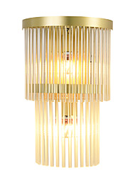 cheap -Creative / New Design Country / Nordic Style Flush Mount wall Lights Study Room / Office / Indoor Metal Wall Light IP68 110-120V / 220-240V 40 W