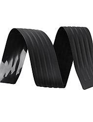 cheap -104cm PVC Rubber Rear Bumper Sill Protector Plate Cover Guard Pad Moulding for VW/Audi/BMW SUV
