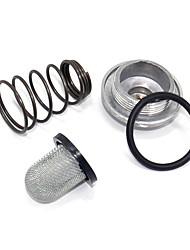 Недорогие -gy6 50cc 125cc 150cc мопед скутер масляный фильтр сливная пробка комплект 157qmj 139qmb qmb139