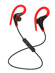 cheap -LITBest Big Horn Wireless Headset Bluetooth Sports Silicone Headphones Design HiFi Sound HD Voice Call Sports Bluetooth Earphones