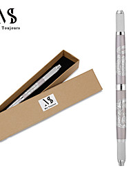 cheap -Manual Tebori Tattoo 3d Pen For Permanent Makeup Eyebrows Suitable For Big Size Microblading Blades Fast Coloring