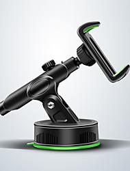 cheap -Vehicle Phone Bracket 360 Degree Adjustable Foldable Silicone Suction Windshield Lazy Cellphone Holder