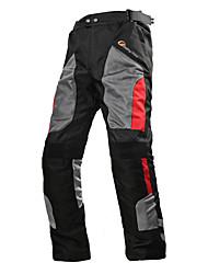 Недорогие -унисекс летний мотоцикл велосипедные брюки сетка мотоциклетные брюки водонепроницаемые дышащие гоночные брюки