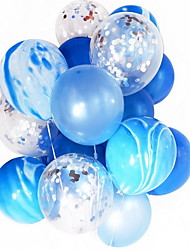 cheap -Holiday Decorations Holidays & Greeting Decorative Objects Novelty Blue 2pcs