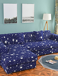 cheap -Sofa Cover High Stretch Stars Combinatorial Soft Elastic Polyester Slipcovers