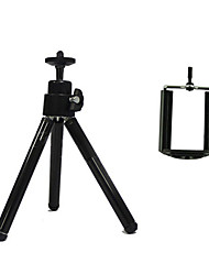 cheap -Tripod Portable Monopod Extendable Mini Camera Stand Universal Phone Tripods