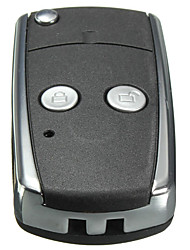 cheap -2 Button Folding Flip Remote Key Case shell Fob For Toyota 96-05