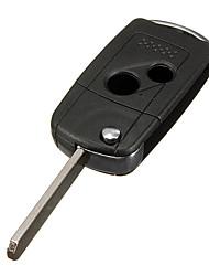 Недорогие -автомобильный Автомобильная цепочка ключей Брелоки Деловые ABS Назначение Honda Все года HRV / CR-V / Civic Cool
