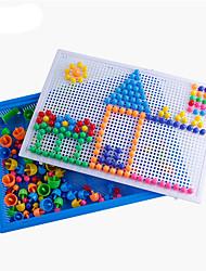 Недорогие -LITBest Устройства для снятия стресса Геометрический узор для Детские Все