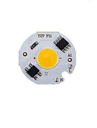 cheap -LED 3W 5W 7W 9W COB Chip Lamp 220V Smart IC No Need Driver LED Bulb for Flood Light Spotlight Diy Lighting Cold white Warm white