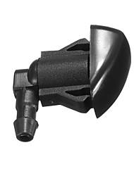 cheap -2 PCS Windshield Wiper Spray Jet Washer Nozzle For Toyota Sienna Corolla Tundra