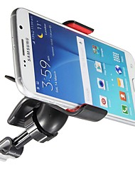 cheap -Black Air Vent Universal Car Holder Smartphone Holder
