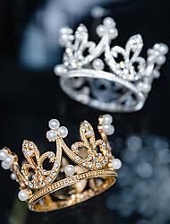 abordables -Déco de Mariage Unique Alliage de métal 1 Pièce Fête de Mariage