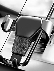 Недорогие -стойка держателя вашгерда Маунта сброса воздуха автомобиля силы тяжести для мобильного телефона gps iphone
