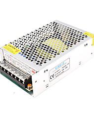 Недорогие -1 шт. Светлая полоса световая строка видеомониторинг импульсный источник питания вход ac85-265v выход 12 В 180 Вт