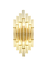 cheap -Creative / New Design Country / Nordic Style Flush Mount wall Lights Study Room / Office / Hallway Metal Wall Light IP68 110-120V / 220-240V 40 W