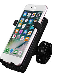 cheap -Universal Motorcycle Handlebar USB Charger Mount Holder For Cell Phone GPS