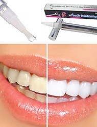 cheap -Tooth Cleaning Whitening Gel Pen Used in Dental Teeth Oral Care