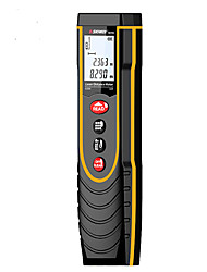 cheap -SNDWAY SW-P70 70M Laser Mistance Meter Handheld Design / Easy to Use / Dustproof for furniture installation / for smart home measurement / for engineering measurement