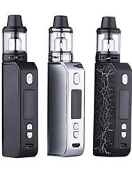 Недорогие -LITBest M8 1 ед. Vapor Kits Vape Электронная сигарета for Взрослый