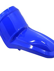 cheap -Front Fender Mudguard Cover Protector For Yamaha PW50 PW 50 Y-ZINGER 1991 - 1996