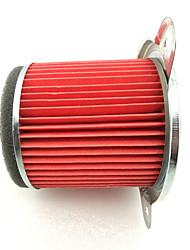 Недорогие -усовершенствованный воздушный фильтр двигателя мотоцикла для 1987-200 honda xl600v transalp