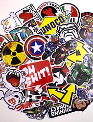 Недорогие -Смешно забавный бренд diy сексуальные наклейки для домашнего декора ноутбук наклейка наклейка холодильник скейтборд каракули автомобиль мотоцикл велосипед