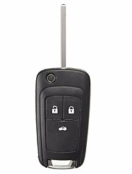 cheap -Automotive Car Key Chain Key Box Business ABS For Chevrole / Opel 2009 Aveo / Cruze Cool