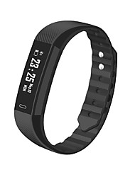 cheap -ZY-115HR Men Women Smartwatch Android iOS Bluetooth Information Exercise Record Smart Long Standby Calories Burned Exercise Reminder Alarm Clock Sleep Tracker Activity Tracker Call Reminder
