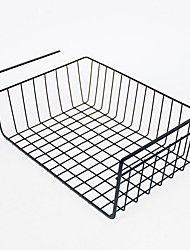 cheap -High Quality with Iron Rack & Holder Multifunction Kitchen Storage 2 pcs