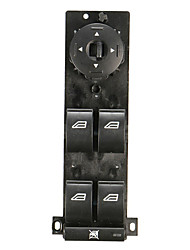 cheap -Front Right Electric Power Window Switch Master for Ford Focus MK2