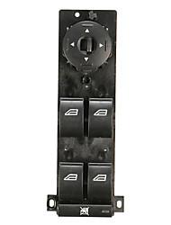 Недорогие -передний правый выключатель стеклоподъемника мастер для Ford Focus MK2