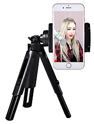 cheap -Selfie Stick Wired Extendable Max Length 21 cm For Universal Android / iOS Universal