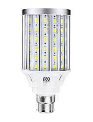 cheap -YWXLight B22 35W 3500 Lumens Equivalent to 350W Non-Dimmable LED Corn Light Bulb AC 100-277V for Street Lamp Post Lighting Garage Factory