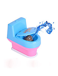 cheap -Christmas Gift Christmas Toy Decompression Toys Funny Plastic & Metal Child's All Toy Gift