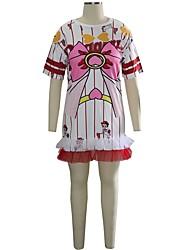 cheap -Women's Basic Loose Oversized Chiffon Trumpet / Mermaid Skater Dress - Solid Colored Lace Print Turtleneck Wine S M L XL