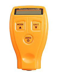 cheap -Digital Car Coating Thickness Gauge Auto Paint Meter Tester