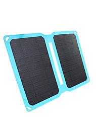 Недорогие -Солнечная батарея FSC - F1 - 050100 Водонепроницаемый Портативные высокая эффективность для iPad iPhone Сотовый телефон