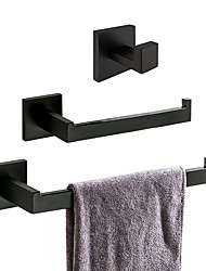 cheap -Bathroom Accessory Set New Design / Creative Contemporary / Antique Metal 3pcs - Bathroom Wall Mounted