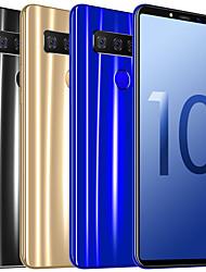 "cheap -ÅТ╃Т S10 6.1 inch "" 4G Smartphone ( 2GB + 16GB 10 mp MT6582+MT6290 3500 mAh mAh )"