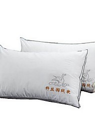 cheap -Comfortable-Superior Quality Bed Pillow Comfy Pillow Polyester Polyester