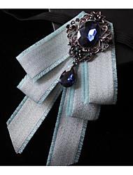 cheap -Men's / Boys' Party Bow Tie - Color Block / Solid Colored