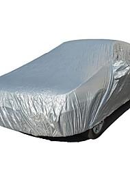 abordables -Couverture de voiture complète étanche voiture d'extérieur intérieure couvre protection de la couverture de VTT pour peugeot 307 toyota vw golf 7