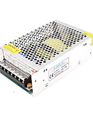Недорогие -1 шт. Световая полоса световая строка видеомониторинг импульсный источник питания вход ac85-265v выход 12 В 200 Вт